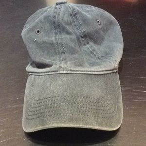 Stained tumblr hat